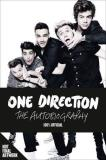 One Direction One Direction Who We Are Our Official Autobiography