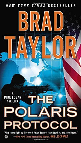 Brad Taylor The Polaris Protocol