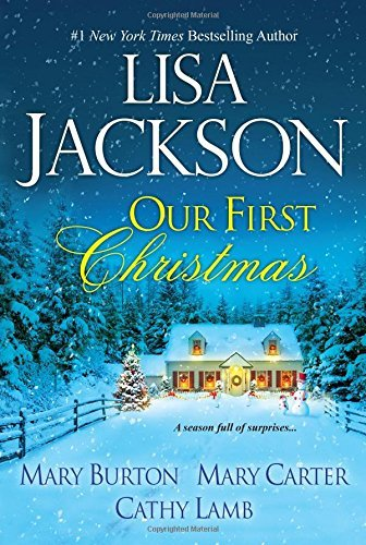 Lisa Jackson Our First Christmas
