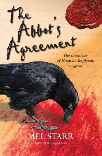Starr Mel The Abbot's Agreement Revised