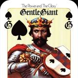 Gentle Giant Power & The Glory (cd Dvd)
