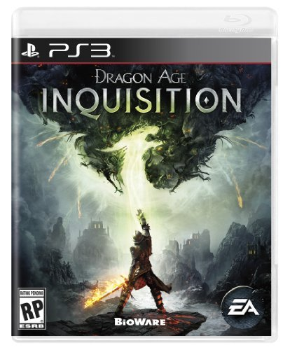 Ps3 Dragon Age Inquisition