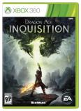 Xbox 360 Dragon Age Inqusition
