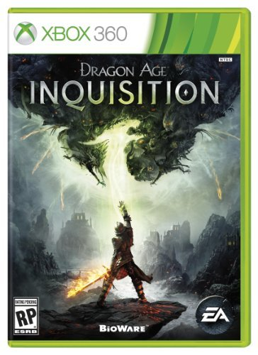 X360 Dragon Age Inquisition