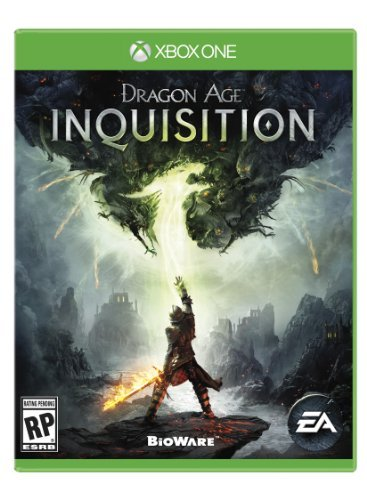 Xb1 Dragon Age Inquisition