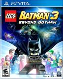 Playstation Vita Lego Batman 3 Beyond Gotham