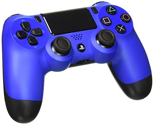 Ps4 Accessory Dualshock 4 Blue