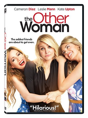 Other Woman Other Woman DVD