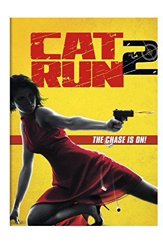 Cat Run 2 Cat Run 2 DVD R