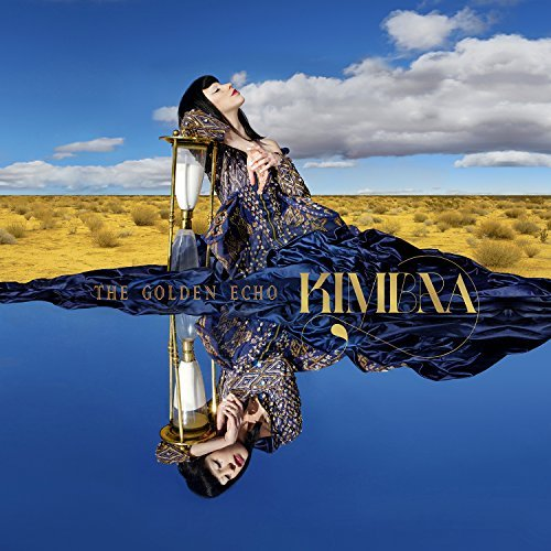 Kimbra Golden Echo