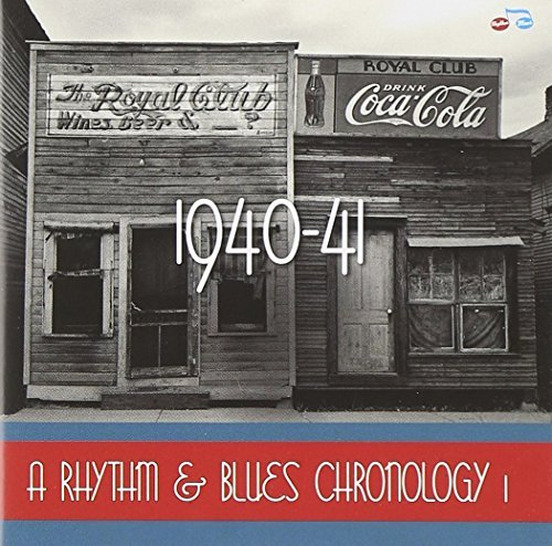 Various Artist Rhythm & Blues Chronology 1 1 Rhythm & Blues Chronology 1 1