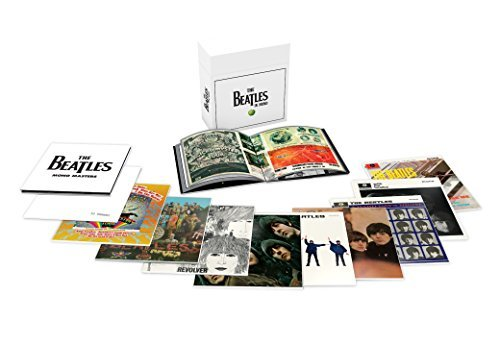 Beatles The Beatles In Mono 11 Album Set|14lp
