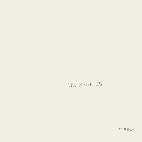 The Beatles Beatles (white Album) Mono