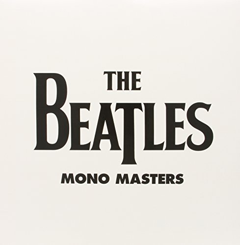 The Beatles Mono Masters 3lp