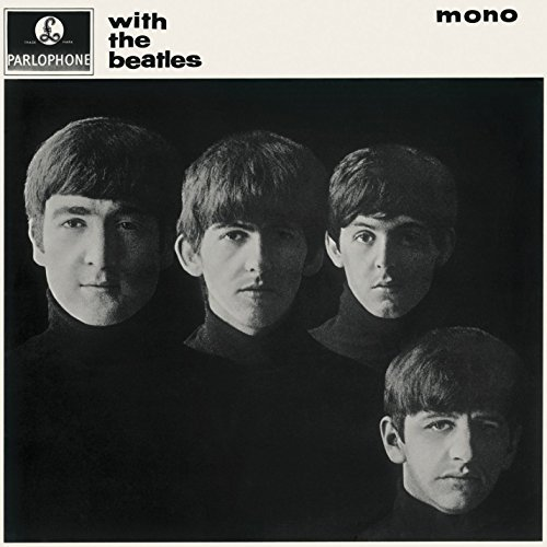 The Beatles With The Beatles Mono