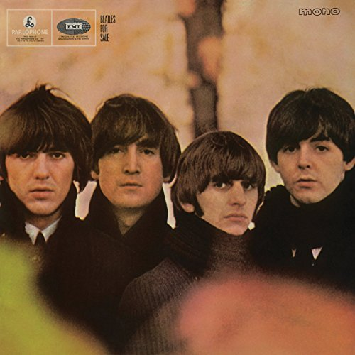The Beatles Beatles For Sale Mono