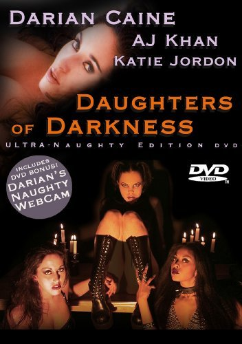 Daughters Of Darkness Daughters Of Darkness