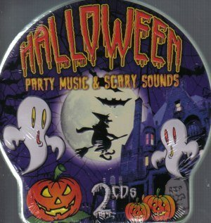 United Studio Party Halloween Party Musi