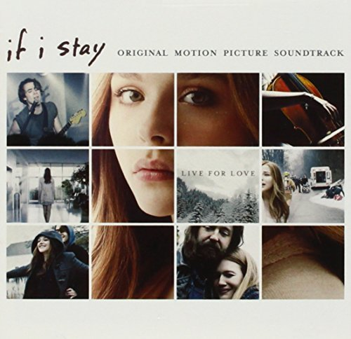 If I Stay Soundtrack
