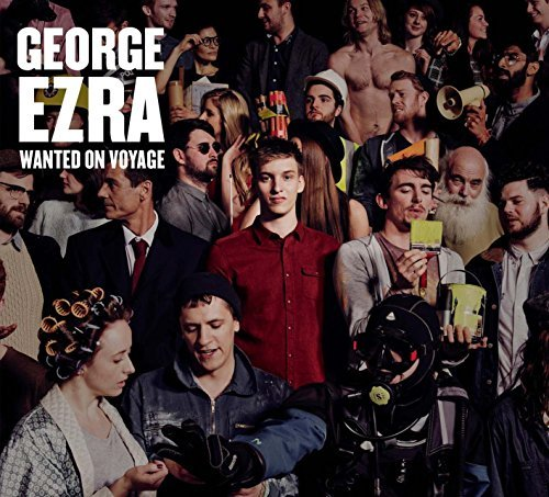 George Ezra Wanted On Voyage Import Eu
