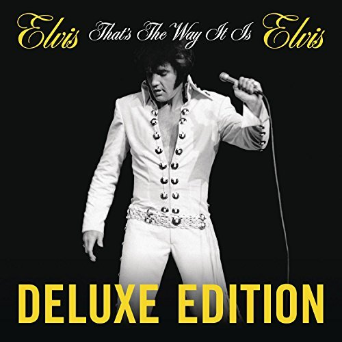Elvis Presley That's The Way It Is