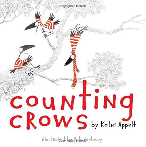 Kathi Appelt Counting Crows