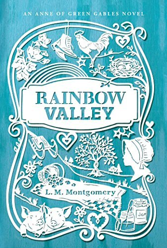 L. M. Montgomery Rainbow Valley
