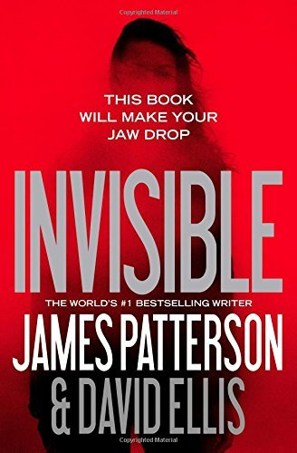James Patterson Invisible