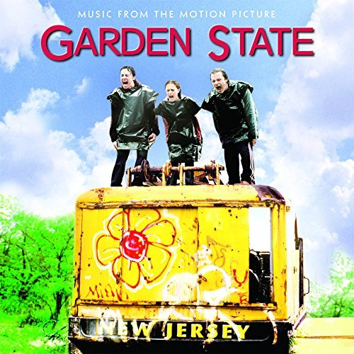 Garden State Music From Motio Garden State Music From Motio