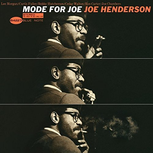 Joe Henderson Mode For Joe Lp