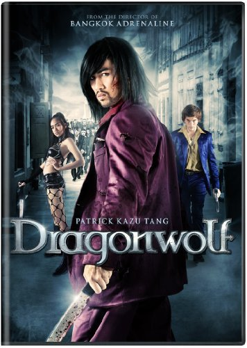 Dragonwolf Dragonwolf DVD Ur