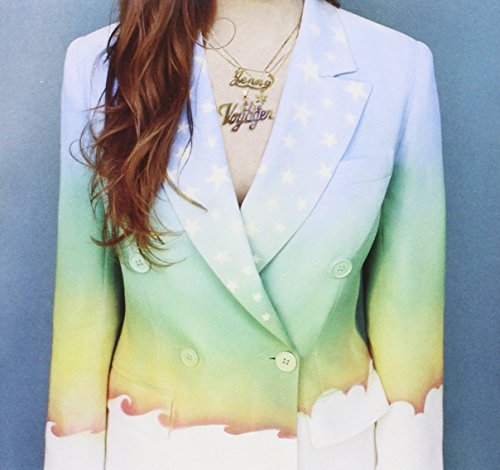 Jenny Lewis Voyager