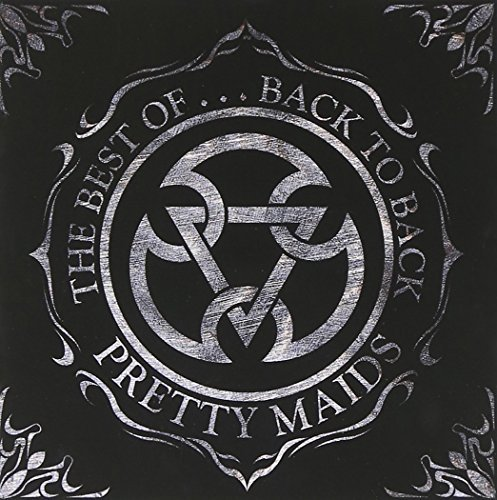 Pretty Maids Best Of Pretty Maids Import