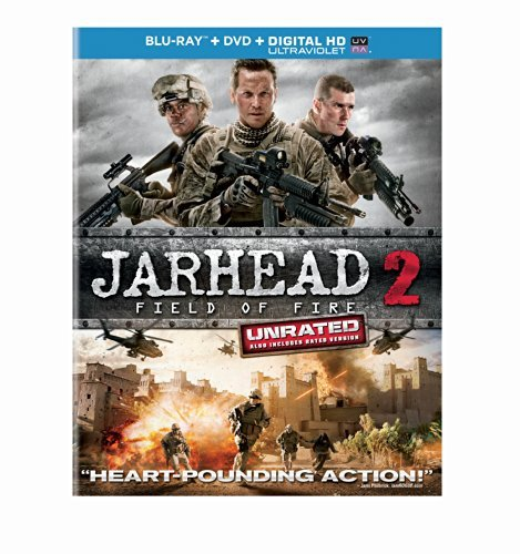 Jarhead 2 Field Of Fire Jarhead 2 Field Of Fire Blu Ray Nr Ws