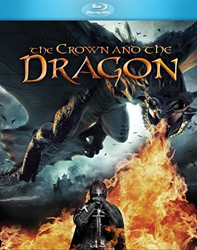 Crown & The Dragon Paladin Cycle Crown & The Dragon Paladin Cycle Blu Ray Nr