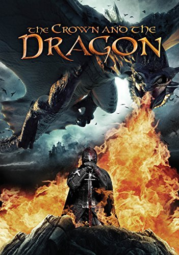 Crown & The Dragon Paladin Cycle Crown & The Dragon Paladin Cycle DVD Ur