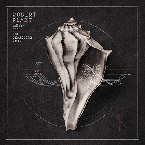 Robert Plant Lullaby & The Ceaseless Roar 2lp Incl.Cd