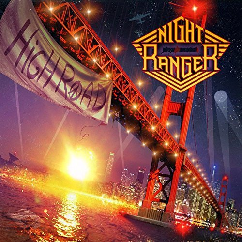 Night Ranger High Road
