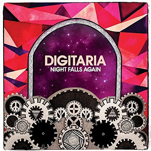 Digitaria Night Falls Again Night Falls Again