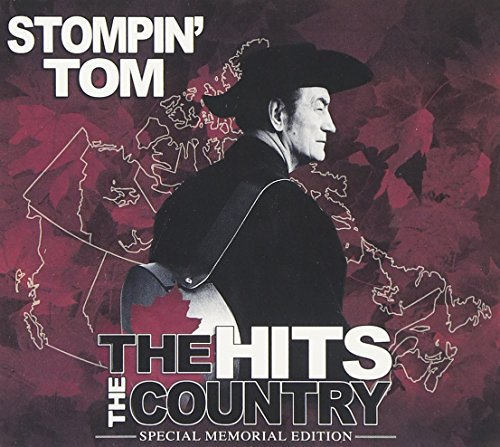 Stompin' Tom Connors Truly Proud Cana Import Can