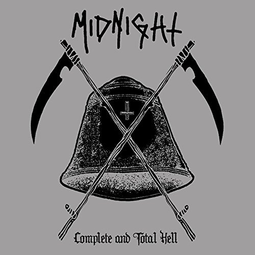 Midnight Complete & Total Hell 2 Lp