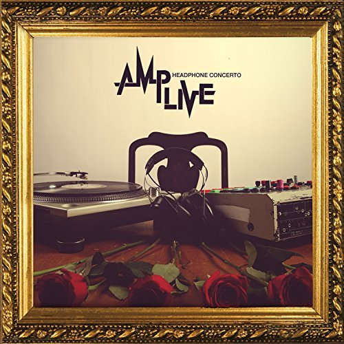 Amp Live Headphone Concerto