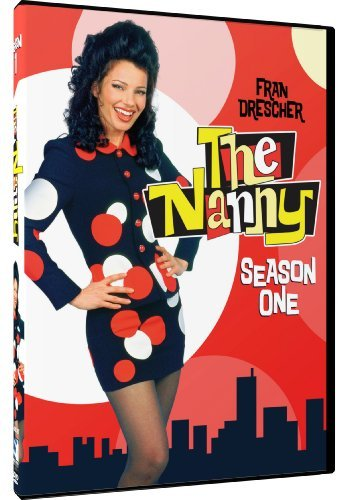 Nanny Season 1 DVD
