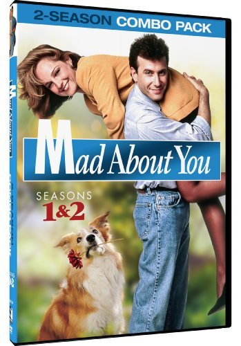 Mad About You Season 1 2 DVD
