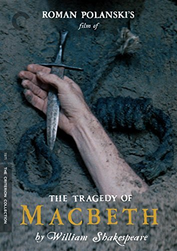 Macbeth (1971) Macbeth DVD R Criterion Collection