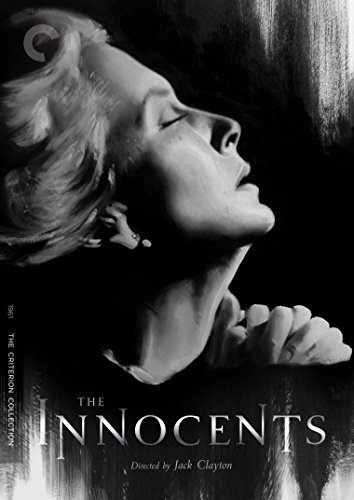 Innocents Kerr Redgrave DVD Nr Criterion Collection