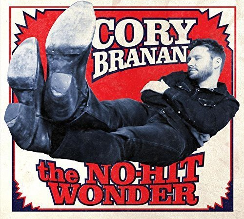 Cory Branan The No Hit Wonder