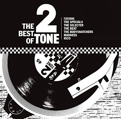 Best Of 2 Tone Best Of 2 Tone Import Eu