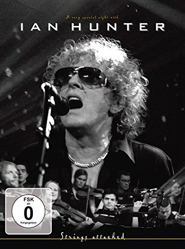 Ian Hunter Strings Attached