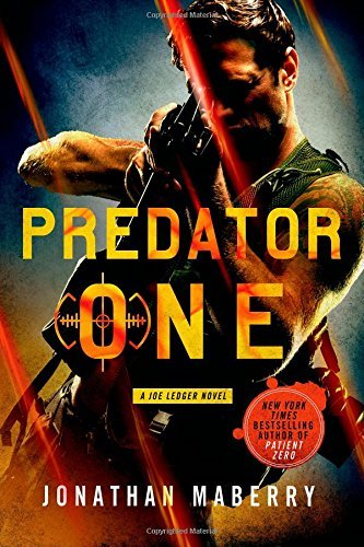 Jonathan Maberry Predator One A Joe Ledger Novel